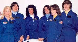 sally ride first american woman in space amazing stories