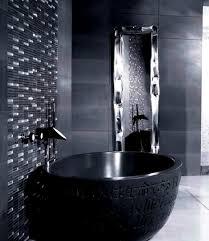 schwarze badezimmer ideen beste schwarze fliesen bad und ideen ein luxusgefühl herrscht
