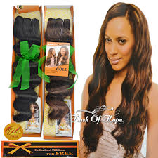 gg s hair extensions 18 inch noble gold better yaki synthetic hair extensions