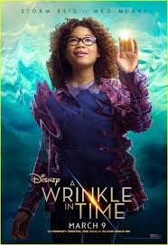 a wrinkle in time u0027 gets four gorgeous brand new posters photo