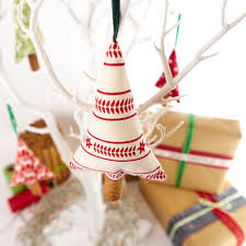 primitive scandinavian decorations scented cinnamon