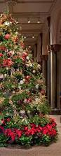 Christmas Tree Decorating Ideas Southern by 235 Best Christmas Trees Images On Pinterest Merry