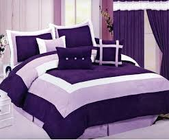 Black Bedding Sets Queen Purple Bed Sets Queen Purple Comforter Sets Purple Bedroom Ideas