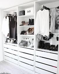 Minimalist Ideas The 25 Best Minimalist Closet Ideas On Pinterest Closet