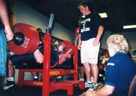 Powerlifting Bench Workout Deat Does Bill Gillespie U0027s 8 Week Bench Program Powerlifting