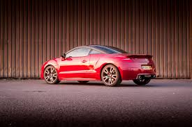 peugeot rcz peugeot rcz r review fastest production peugeot ever 270bhp