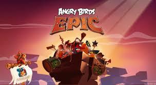 glimpse angry birds epic rovio u0027s ambitious