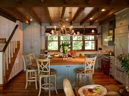 country kitchen design pictures cozy country kitchen designs hgtv