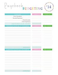 family budget sheet amitdhull co