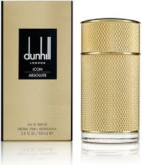 perfume price in dubai icon absolute by dunhill for eau de parfum 100ml price