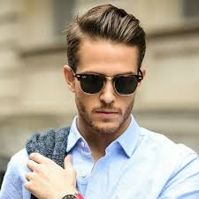 hair dos for thin mans hair 5 stylish hairstyles for fine hair the idle man