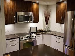Simple Kitchen Makeovers - exquisite small kitchen ideas on a budget and with simple kitchen