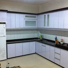 model kitchen set modern model kitchen set disesuaikan kebutuhan design kitchen set