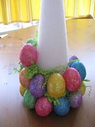 32 best easter ideas images on pinterest egg shell card crafts
