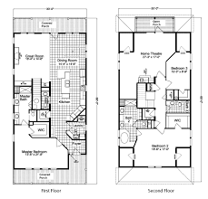 floor plans for 2 story homes simple design new 2 story house plans project ideas big floor 15