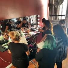 makeup courses los angeles glamourholic makeup studio closed makeup artists 1265