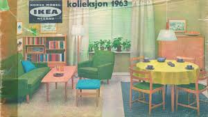 old ikea catalog inspiring photos from vintage ikea catalogs page 2 flavorwire