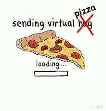 send food send gif send pizza discover gifs