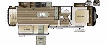 montana fifth wheel floor plans 35 new images of fifth wheel floor plans best house and floor plan