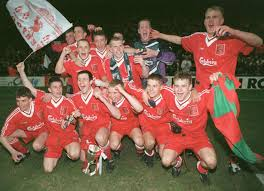 Flagging Liverpool Jamie Carragher U0027s Liverpool Fc Career In Pictures Liverpool Echo