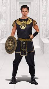 Mens Sexiest Halloween Costumes Warrior Nile Costume Men U0027s Warrior Costume Men U0027s Egyptian