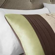 Tradewinds 7 Piece Comforter Set Madison Park Tradewinds 7 Piece Comforter Set Brown Queen