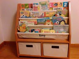 White Sling Bookshelf Kid Bookshelf Bookcase White Childrens Bookcase Argos White Kid