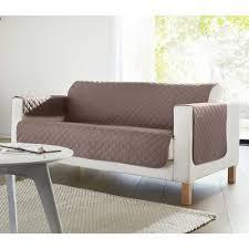protege fauteuil canape blancheporte protège salon matelassé microfibre maison