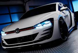 2019 vw golf gti redesign specs news concept release date and