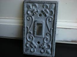 decorative light switch covers plate decorative light switch