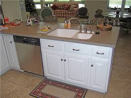 Solid Surface Sinks Kitchen by Countertop Styles U0026 Materials Ds Woods Custom Cabinets Decatur