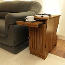 Storage Table For Living Room Storage Side Tables Best Side Table With Storage Ideas On Storage