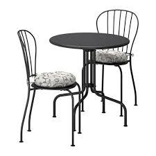 sedia da giardino ikea l繖ck纐 tavolo 2 sedie da giardino l网ck羝 grigio steg羝n beige ikea