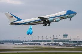 Air Force One Meme - air force one balls meme generator