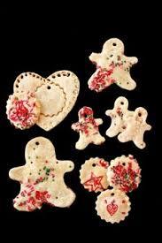 how to make microwave salt dough ornaments dough