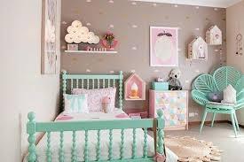inspiration chambre bébé inspiration chambre enfant modele chambre fille peinture chambre
