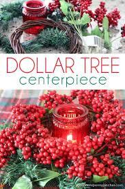 dollar tree christmas centerpiece christmas centrepieces diy
