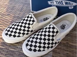 Jual Vans Vault Og terjual vans vault checkerboard og slip on not oldskool yeezy
