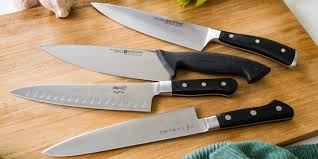 Best Steel For Kitchen Knives The Best Chef S Knife For Most Cooks Reviews By Wirecutter A