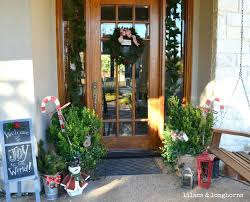 Easter Decorations Large front door decorating ideas for easter decorations spring decor