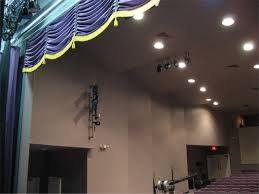stage lighting mounting bars mainstage theatrical supply participates on extreme makeover home