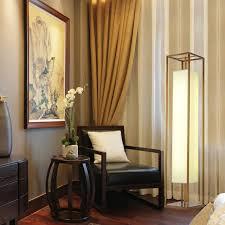 floor lights for bedroom modern chinese style floor ls living room simple study bedroom