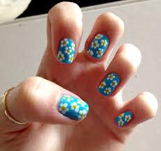 easy spring nail designs choice image nail art designs