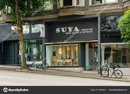 home decor vancouver bc vancouver canada june 20 2017 soya home decor and antiques store