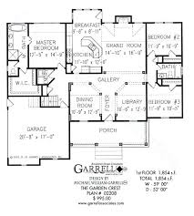 garden home house plans garden and home house plans dream garden home floor plans photo