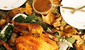 thanksgiving day dinner drink ideas dekuyper usa