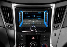unavi navigation system for hyundai sonata
