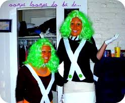 Oompa Loompa Halloween Costumes Halloween Costumes Gypsy Soul