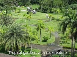 Tropical Rock Garden Rayong Real Estate Attractions Rock Garden