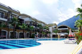 homes with in apartments sultan homes apartments kemer turkey booking